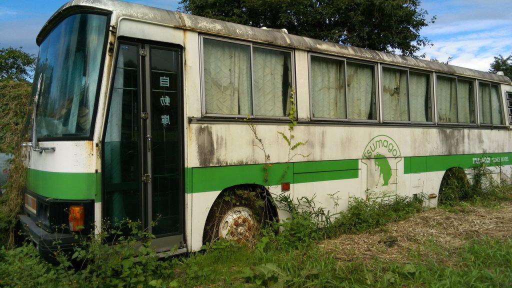 ただのバス