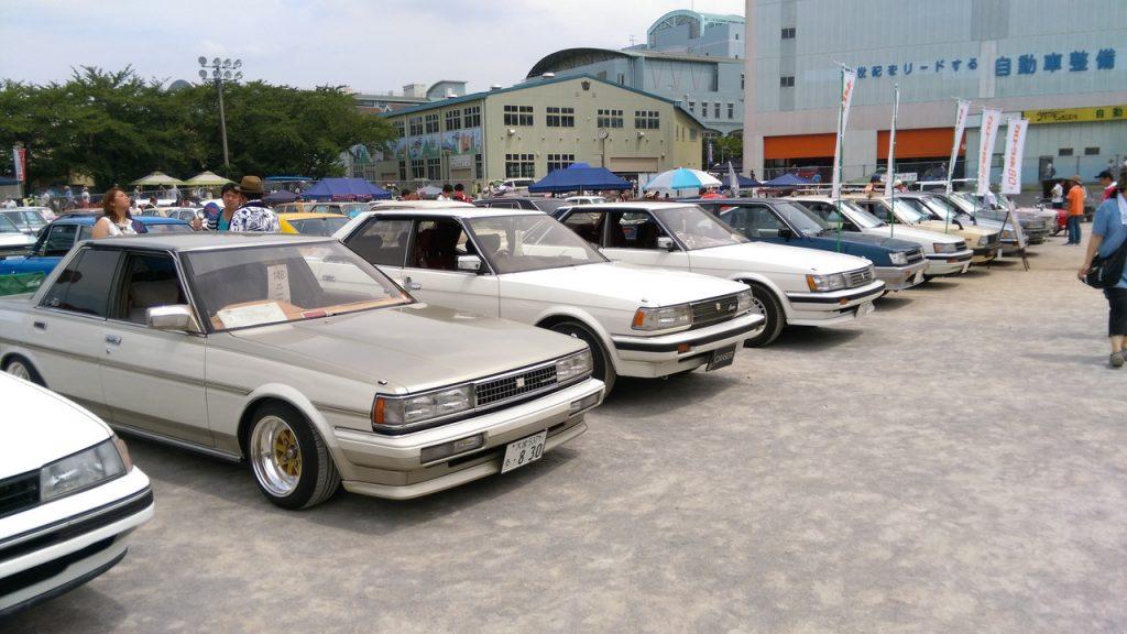 25年前までは良く見た車両
