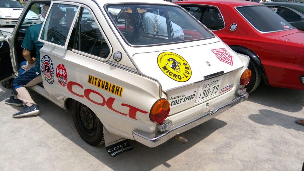 コルト1100F