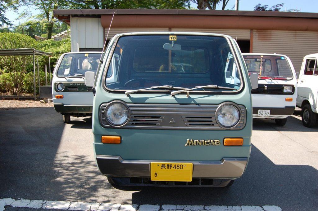 昭和50年の最終車